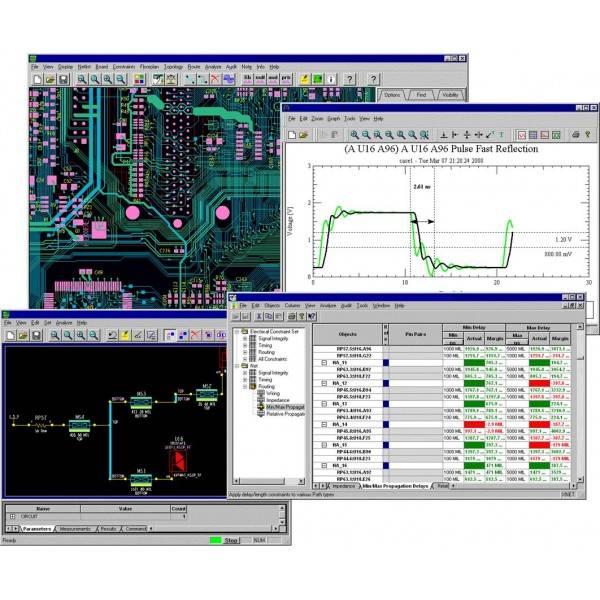 Progettazione elettronica e servizio prototipazione