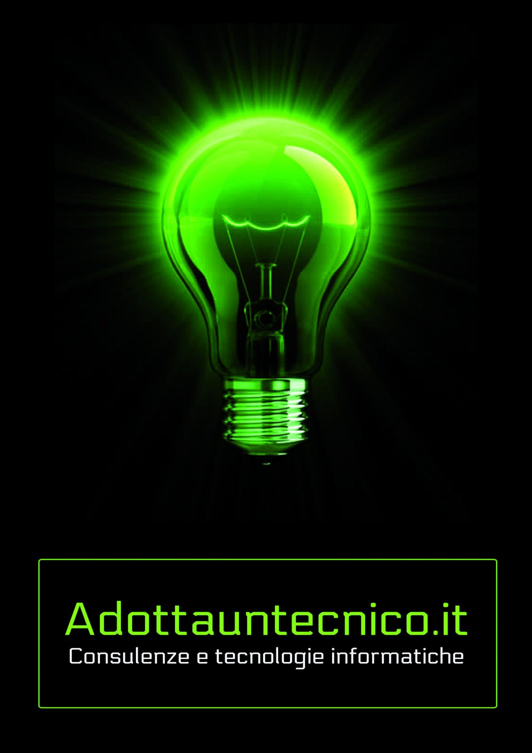 adottauntecnico assistenza IT